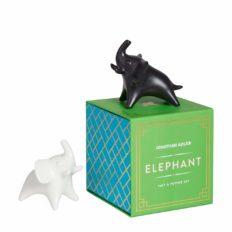 Jonathan Adler - Salt & Pepper Shakers - Elephants