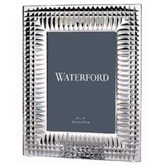 Waterford Crystal Lismore Diamond 5x7 Frame