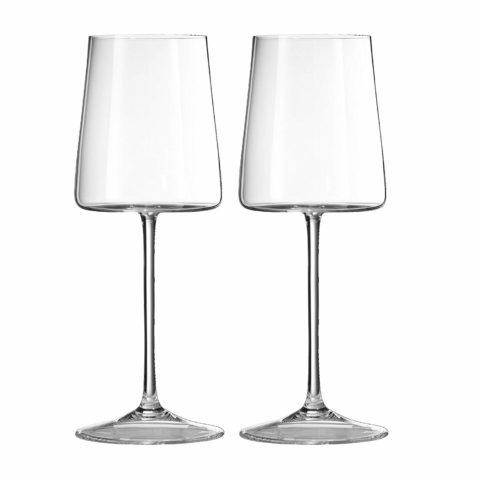 Wedgwood Vera Metropolitan Wine Pair