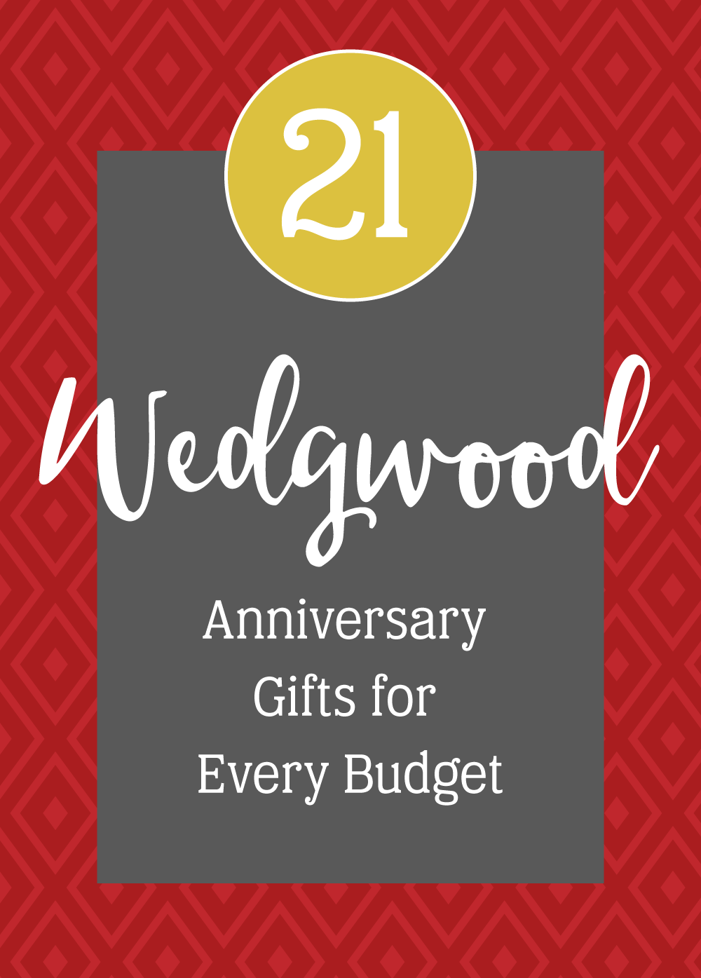 Featured Mobile Image for Wedgwood Anniversary Gifts for Every Budget