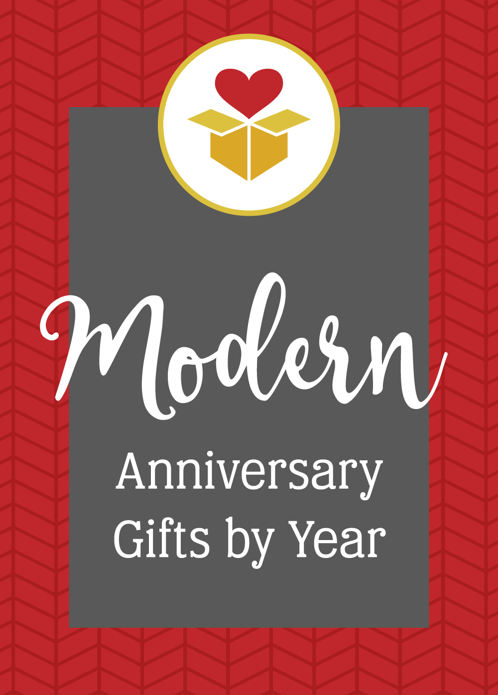 Featured Mobile Image for Modern Gifts by Year