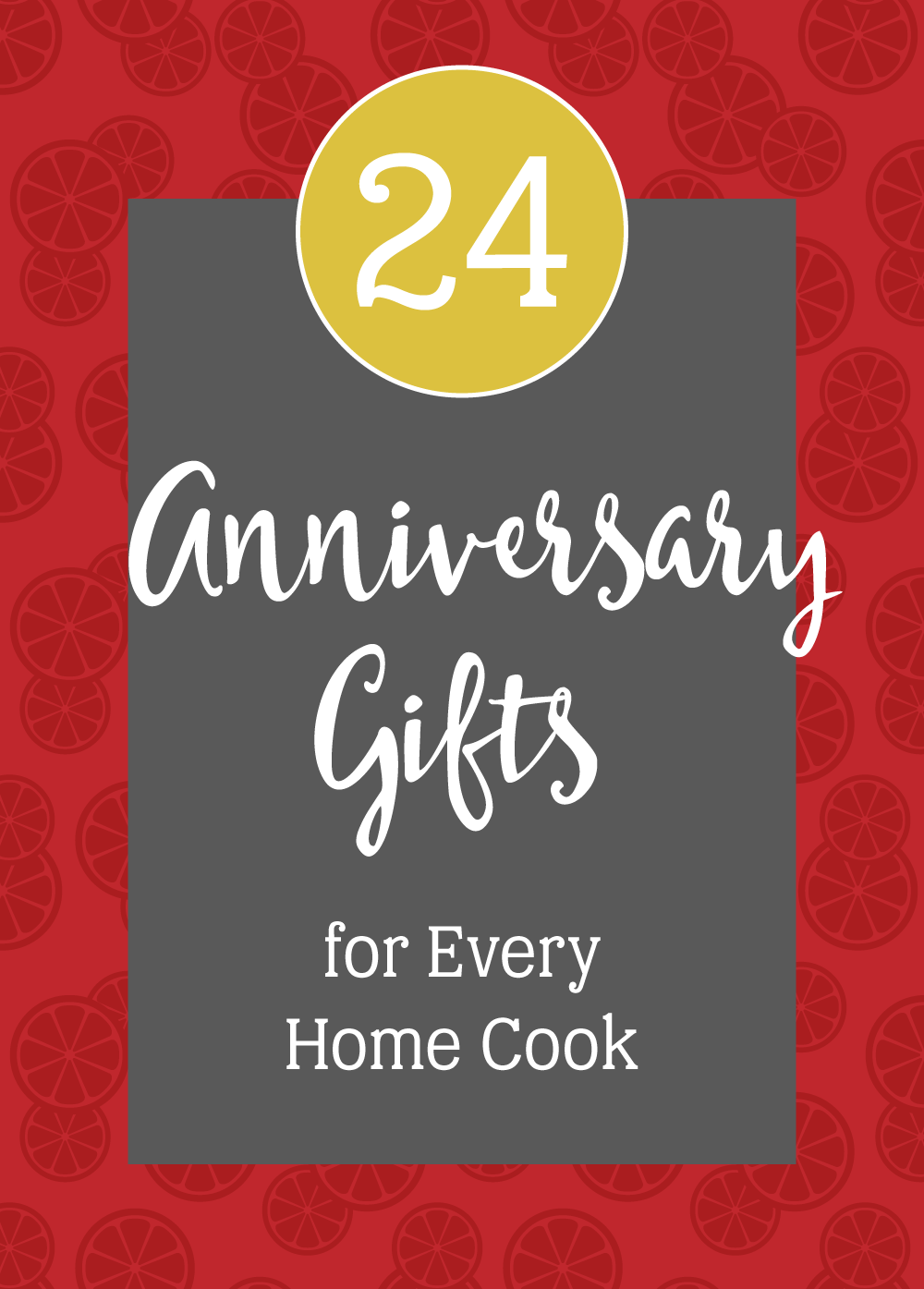 Featured Mobile Image for Anniversary Gifts for Every Home Cook